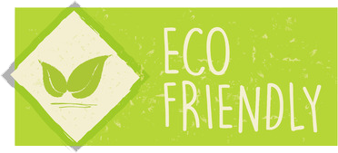 Eco Friendly - Tidal Wave