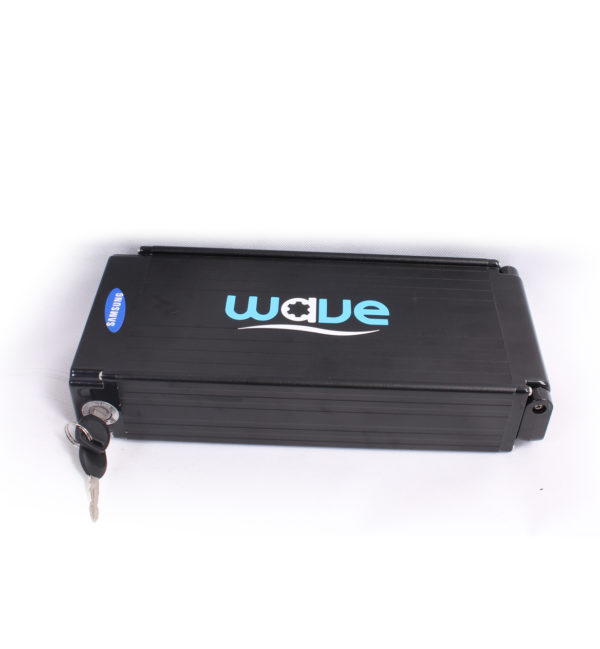 Wave 2.0 48V Battery 2 600x649 - 48V 10.4Ah Battery (Samsung Cell)